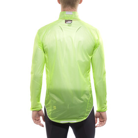 Endura FS260 Pro Adrenaline Race Cape Jacket Men green